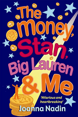 The Money, Stan, Big Lauren and Me